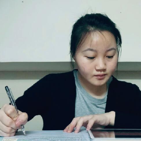 Miss. Nam Ka Yi